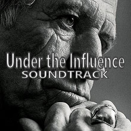 Keith Richards : Under The Influence Soundtrack on Spotify