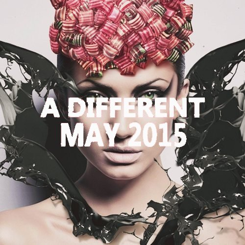 A Different May 2015 on Spotify