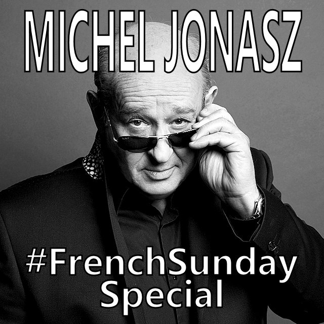 French Sunday Special Michel Jonasz on Spotify