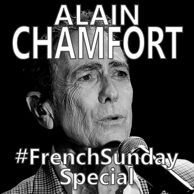 French Sunday Special ALAIN CHAMFORT on Spotify