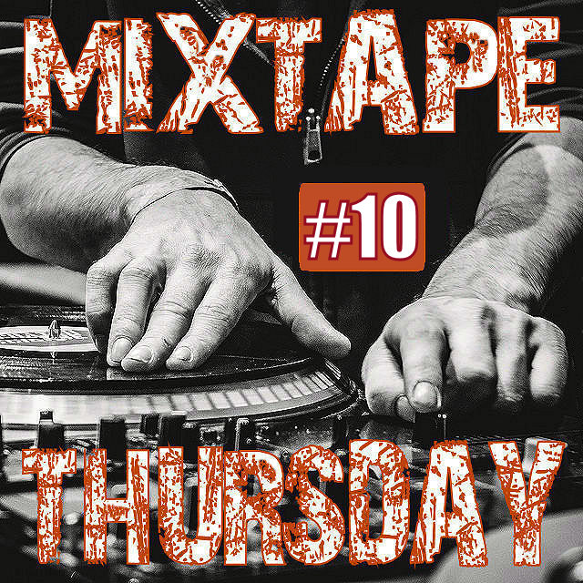 MixTape Thursday #10 - 2017 on Spotify
