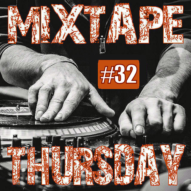 MixTape Thursday #32 - 2017 on Spotify