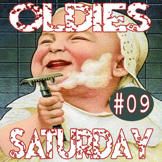 Oldies Saturday #09 - 2017 on Spotify