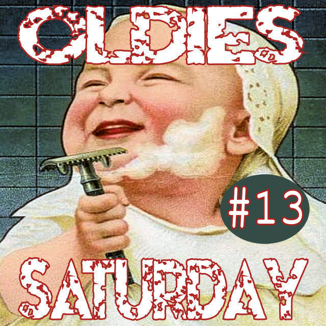 Oldies Saturday #13 - 2017 on Spotify