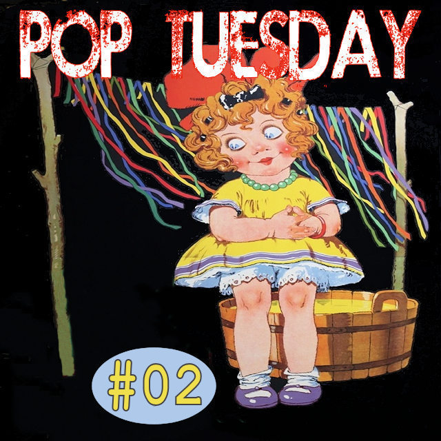 Pop Tuesday 2017 : #02 on Spotify