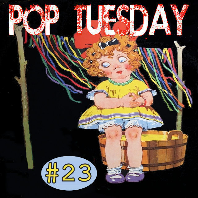 Pop Tuesday 2017 : #23 on Spotify