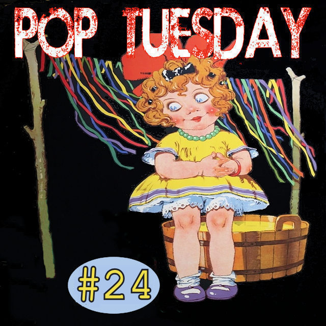 Pop Tuesday 2017 : #24 on Spotify