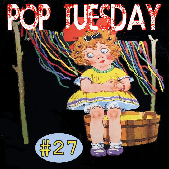 Pop Tuesday 2017 : #27 on Spotify