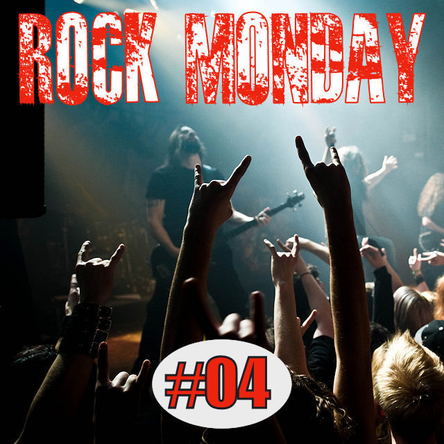 Rock Monday #04 - 2017 on Spotify