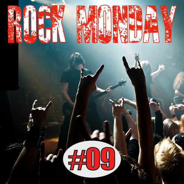 Rock Monday #09 - 2017 on Spotify