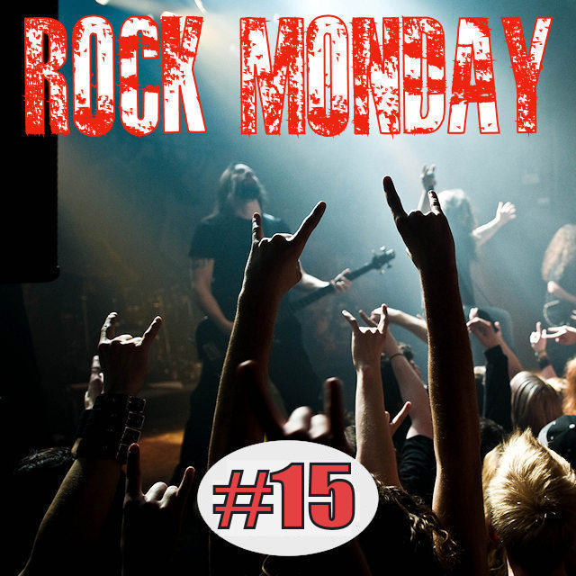 Rock Monday #15 - 2017 on Spotify