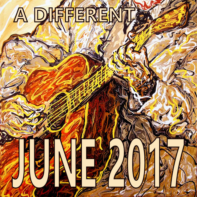 Compilation Spotify June 2017