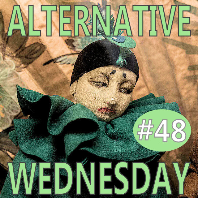 Alternative Wednesday #48 - 2018 on Spotify