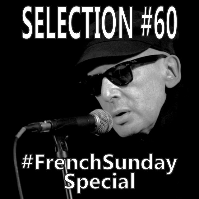 French Sunday Special selection-60 on Spotify