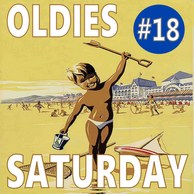 Oldies Saturday #18 - 2018 on Spotify