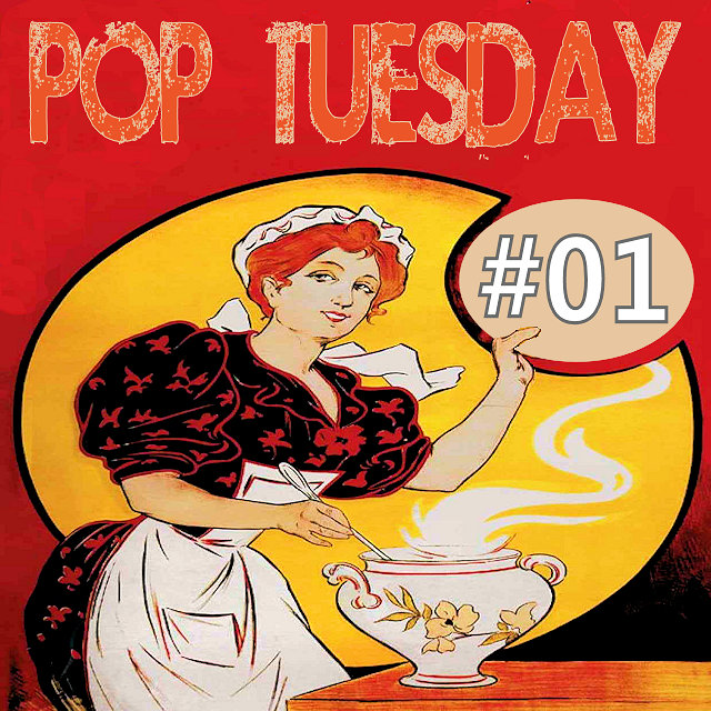 Pop Tuesday 2018 : #01 on Spotify