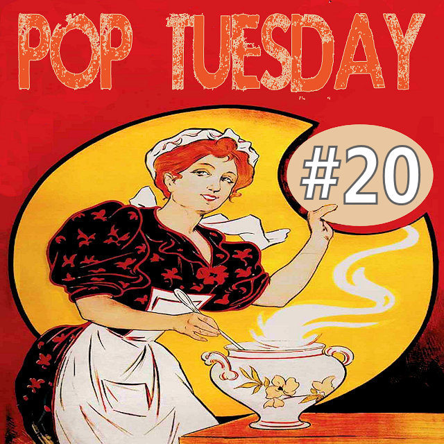 Pop Tuesday 2018 : #20 on Spotify