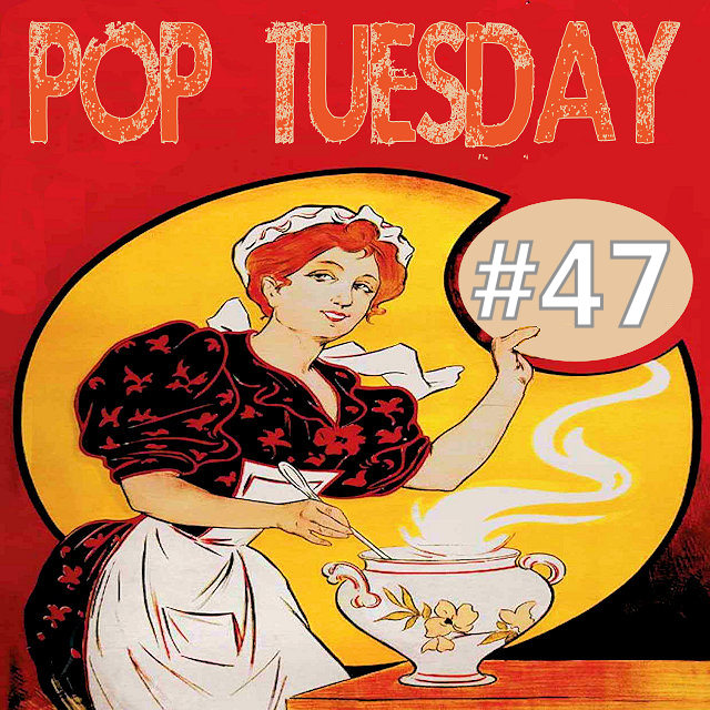 Pop Tuesday 2018 : #47 on Spotify