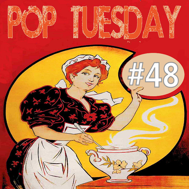 Pop Tuesday 2018 : #48 on Spotify