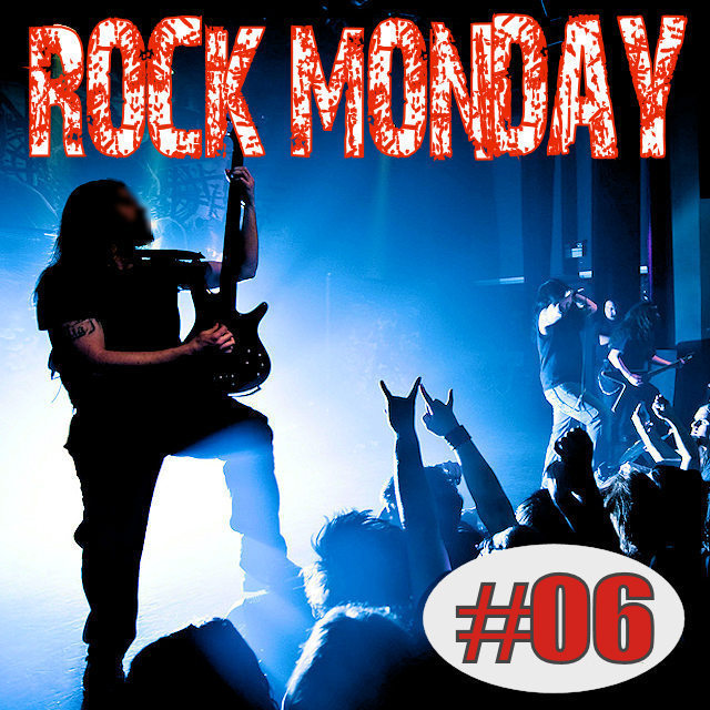 Rock Monday 2018 : #06 on Spotify