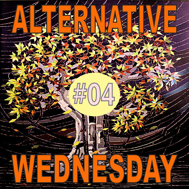 Alternative Wednesday #02 - 2019 on Spotify