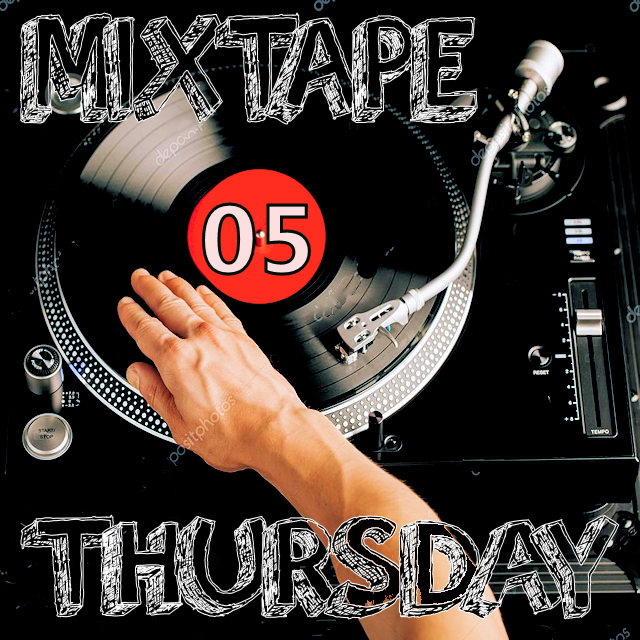 MixTape Thursday 2019 on Spotify
