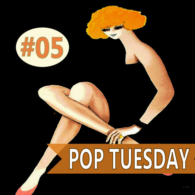 Pop Tuesday 2019 : #03 on Spotify