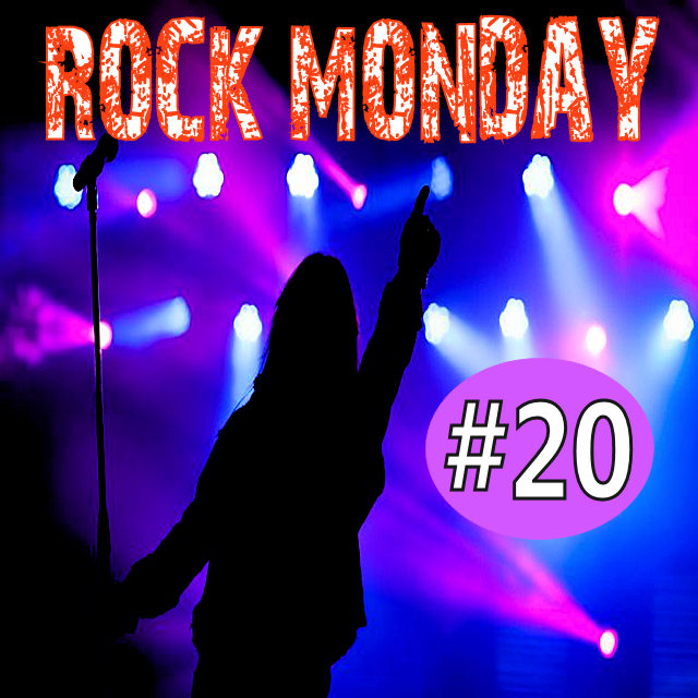 Rock Monday 2019 on Spotify