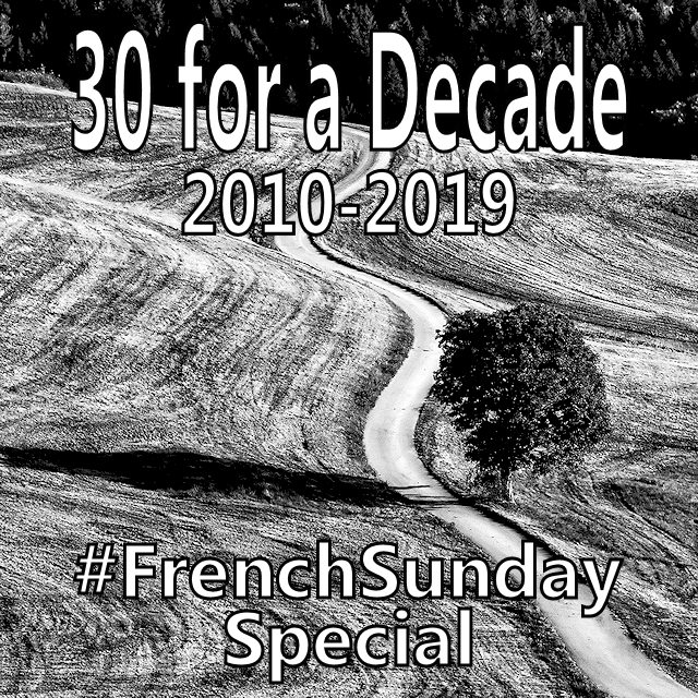 French Sunday Special Handpicked Selection on Spotify