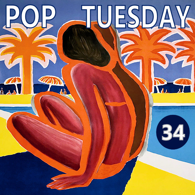Pop Tuesday 2020 on Spotify