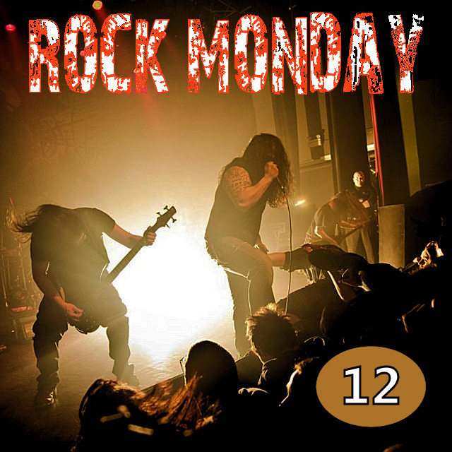 Rock Monday 2020 on Spotify