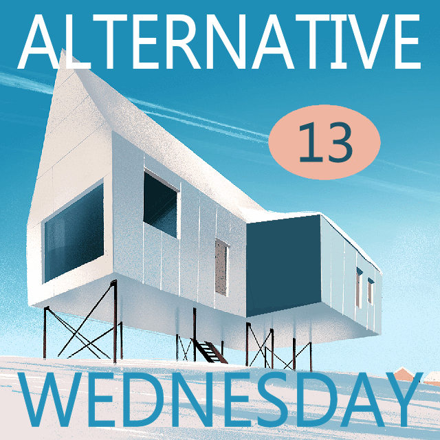 Alternative Wednesday 2021 on Spotify