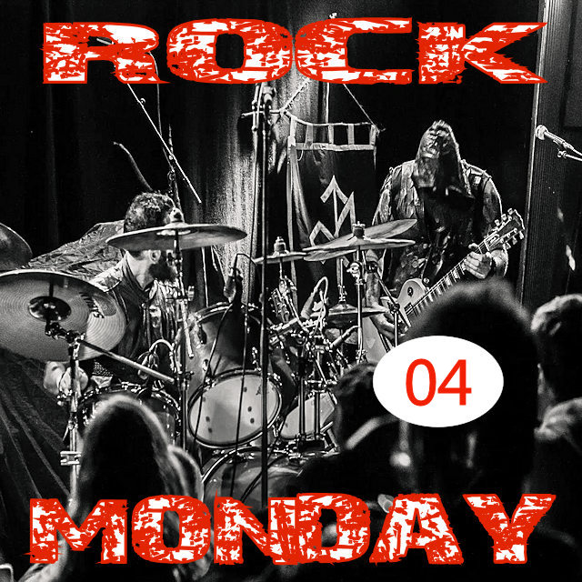 Rock Monday 2021 on Spotify