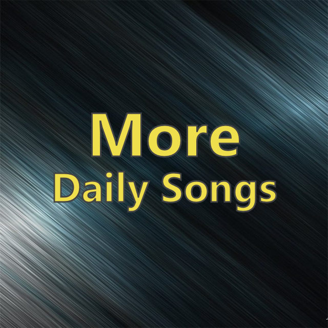 Compilation Daily Songs